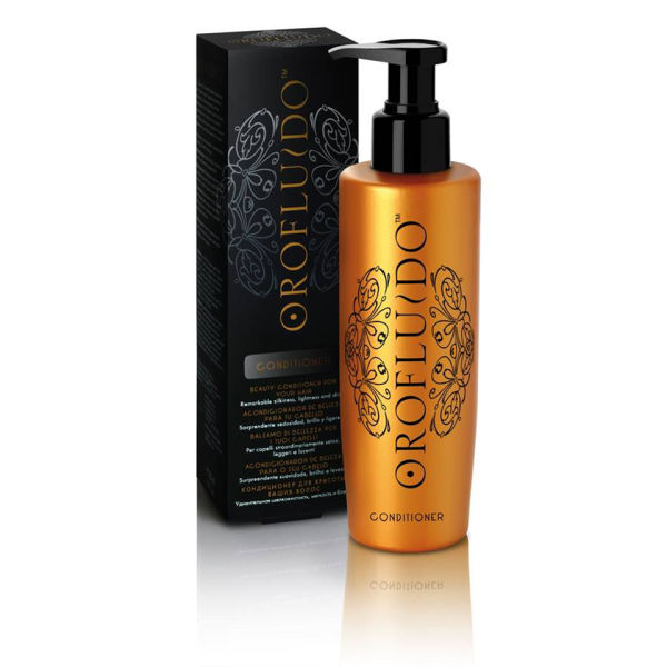 OROFLUIDO CONDITIONER (200ML)