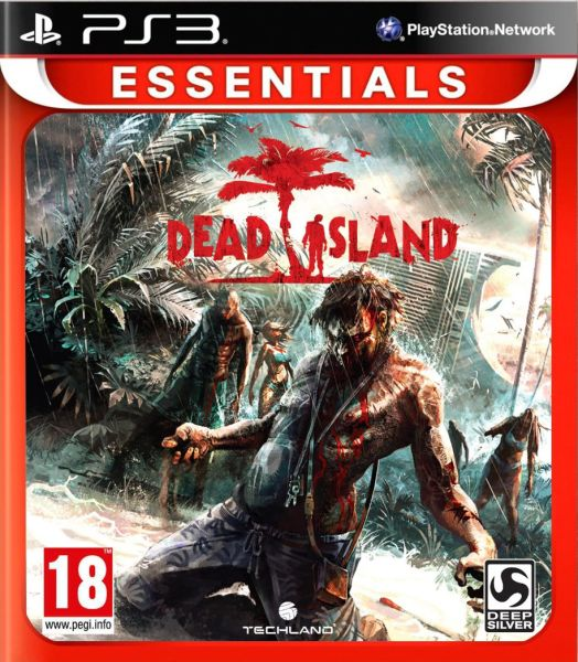 How To Make Items On Dead Island Ps