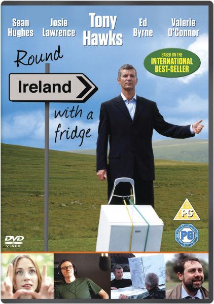 Tony Hawk's: Round Ireland with a Fridge
