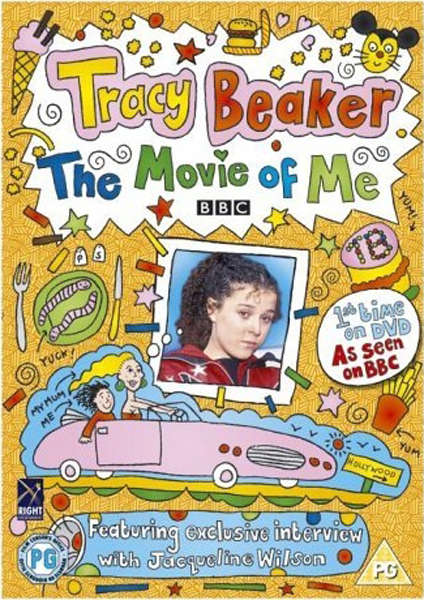Tracy Beaker - The Movie Of Me