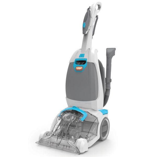 Vax 1000w Rapide Ultimate Carpet Cleaner Homeware Thehut Com
