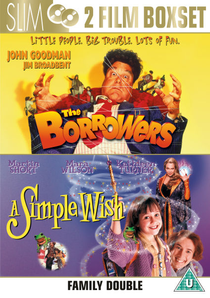 The Borrowers/A Simple Wish