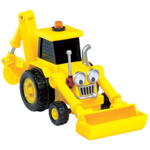 Bob the builder scoop shaped case with 3 vehicles iwoot product images carousel sciox Images