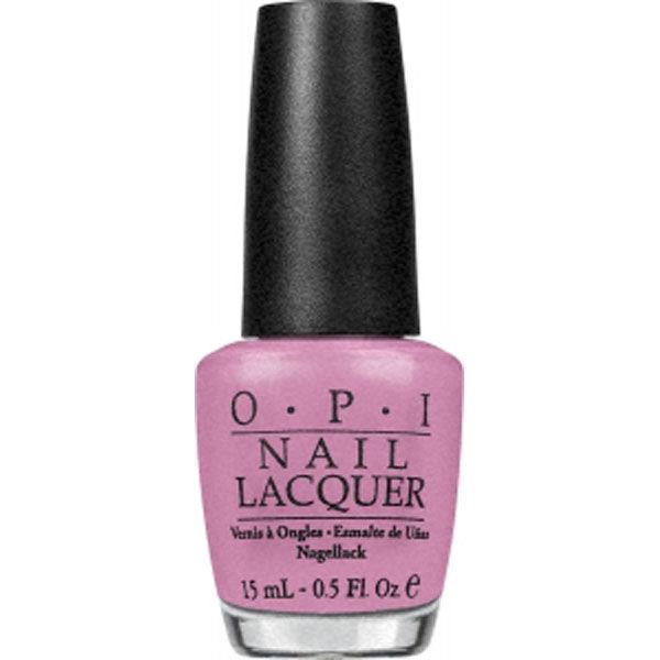 OPI Nail Varnish - Lucky Lucky Lavender (15ml)
