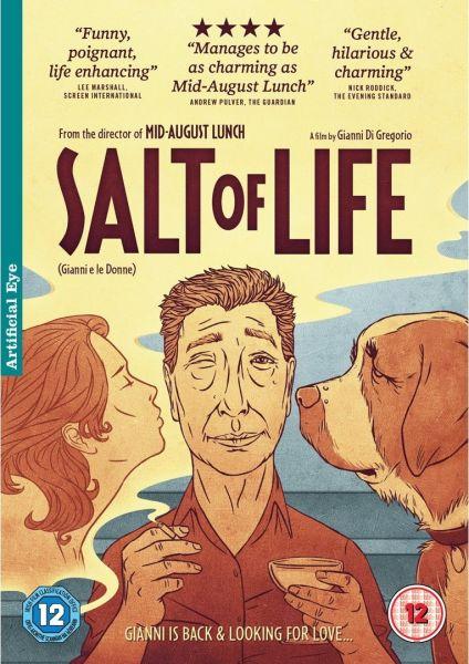 Salt of Life