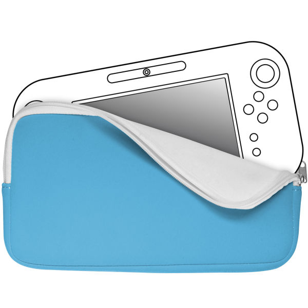 nintendo wii u case Your source for nintendo wii u accessories from top brands like hyperkin, oyen digital and xilisoft fantastic prices and legendary customer service.