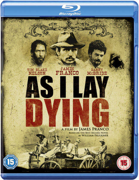 As I Lay Dying (Includes UltraViolet Copy)