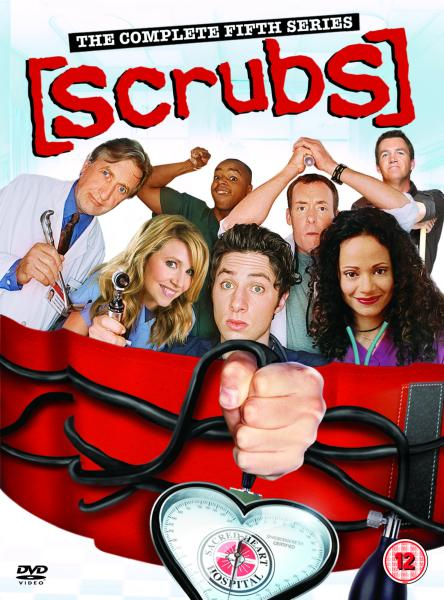 Scrubs - Series 5