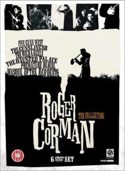 Roger Corman Box Set