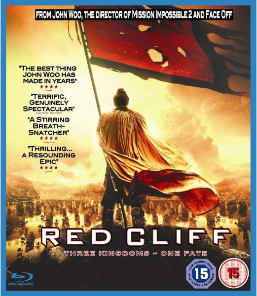 Red Cliff