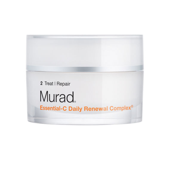 Crema antienvejecimiento Murad Enviromental Shield Essential - C Daily Renewal Complex 30ml