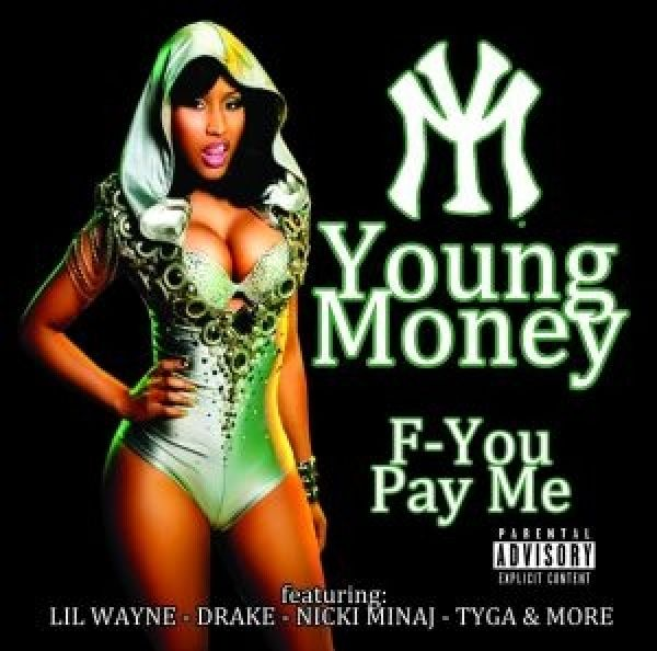 F-You, Pay Me [Explicit]