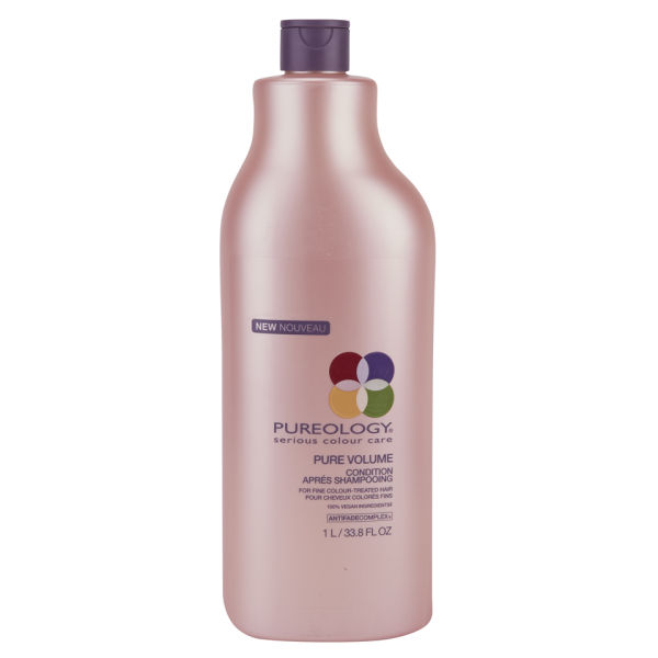 Pureology Pure Volume Conditioner (1000ml)