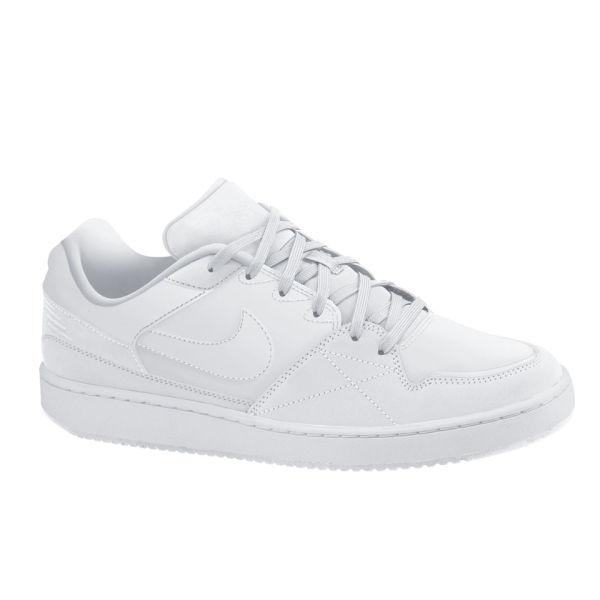 Nike Priority Low Schuhe white-white - 43 1pvvg