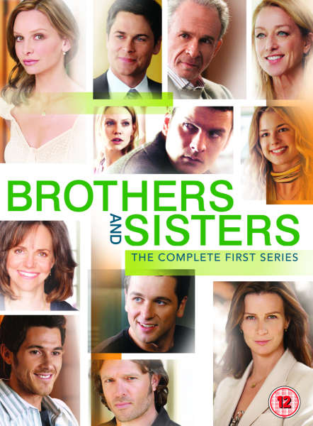 Brothers And Sisters - Series 1