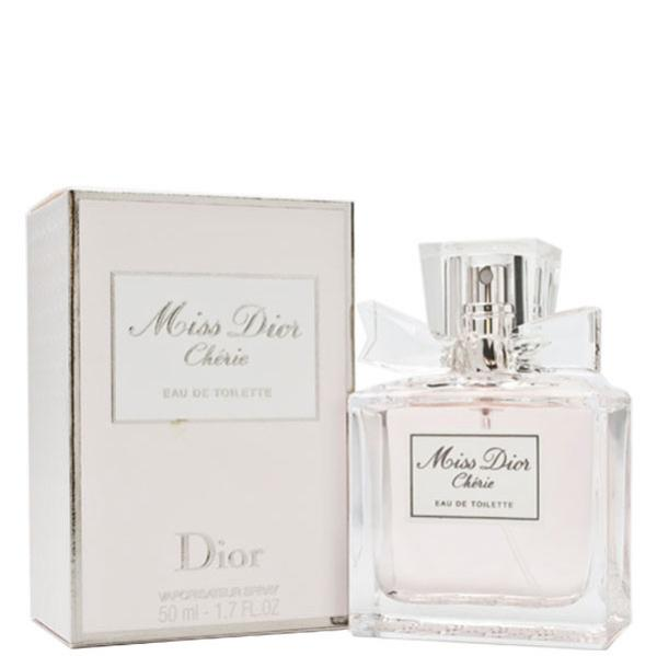 Other customers purchased. Christian Dior Miss Dior Cherie EDT Spray 50ml.  Description. Miss Dior Chérie Eau de Toilette ... b7c02725938
