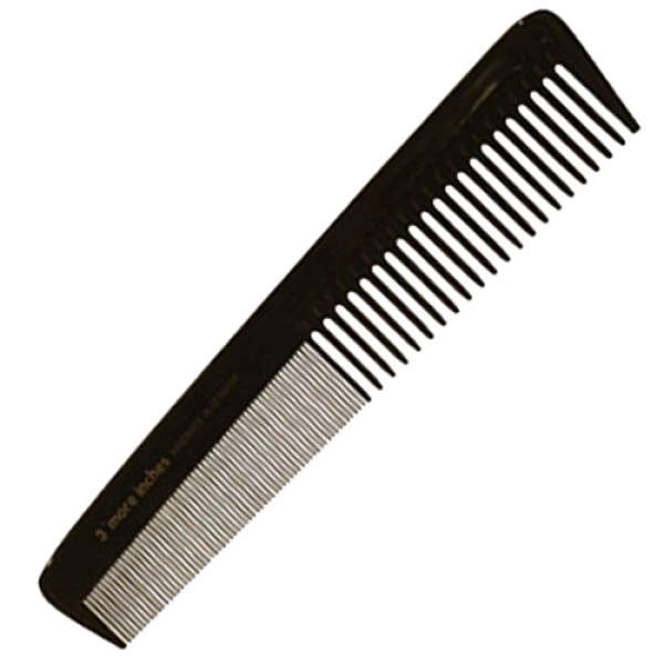 3 more inches safety comb free us shipping lookfantastic