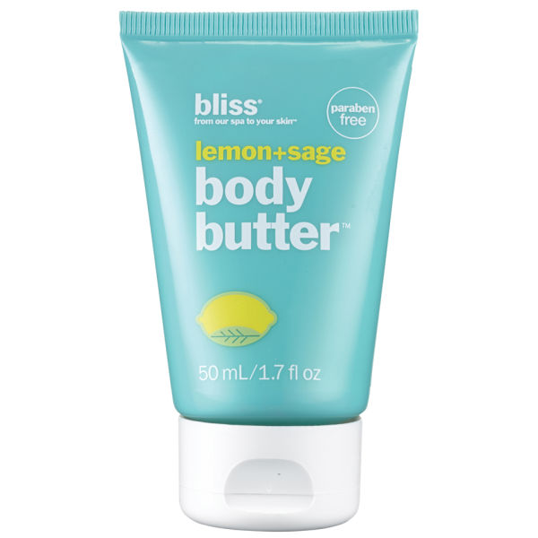 Bliss travel size