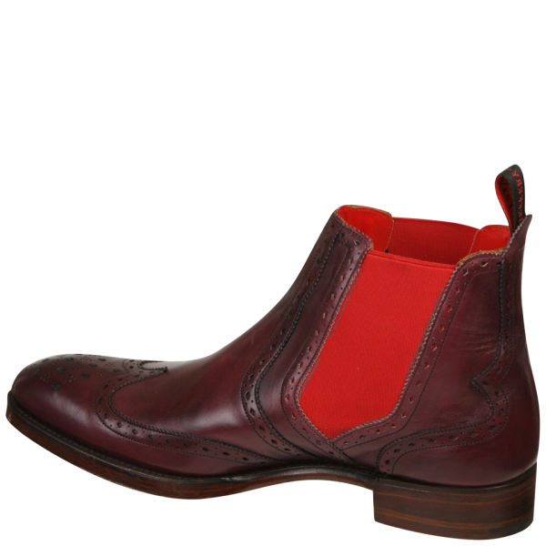 Buy Men's Original Exploded Logo Chelsea Boots from the Official Hunter Boots Site with Free Delivery and Returns. Click here.