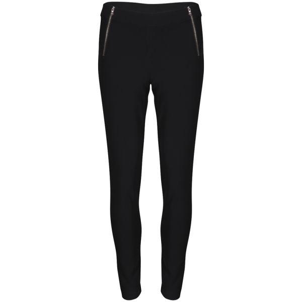 Marc by Marc Jacobs Women's Dresden Legging Pants - Black