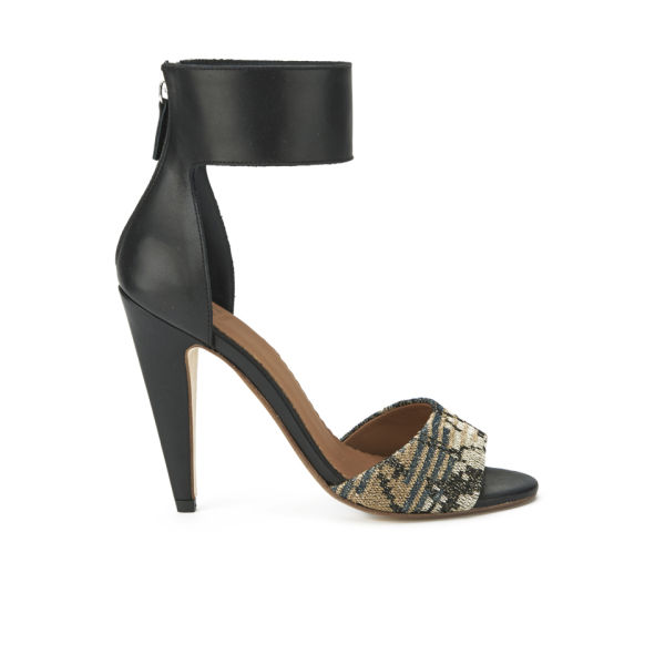 M Missoni Women's Marble Lurex High Heeled Sandals - Multi