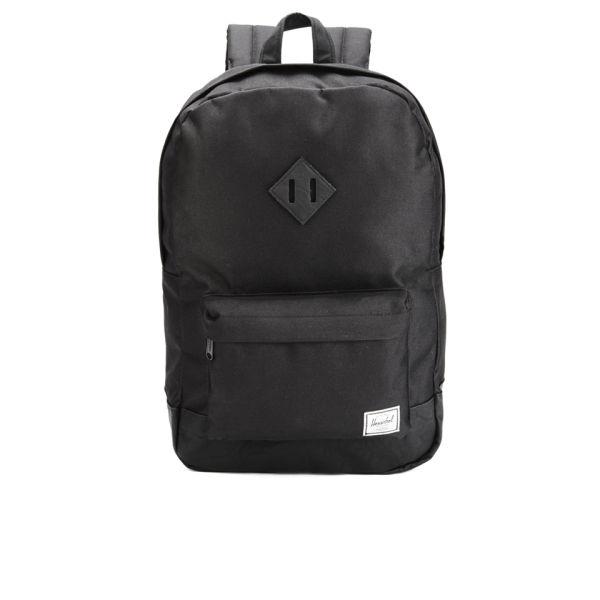 1879db120ab Herschel Supply Co. Men s Classic Heritage Backpack - Black  Image 1