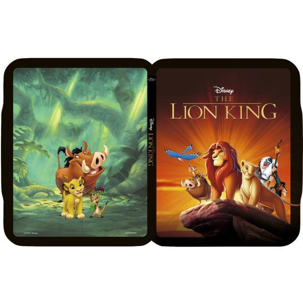 the lion king book pdf