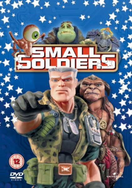 Small Soldiers Zavvi Nl