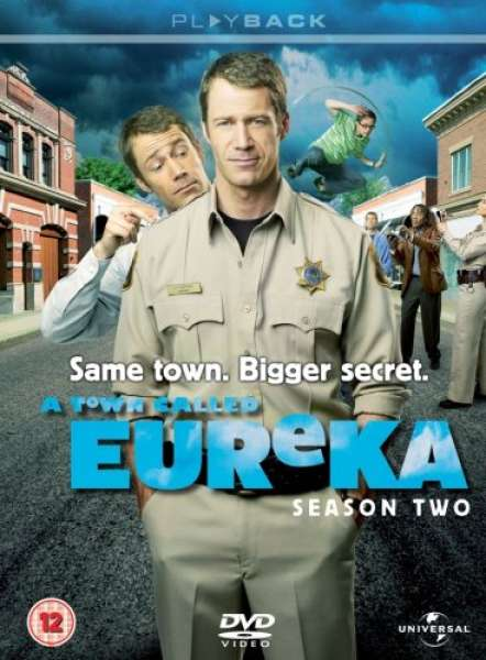 A Town Called Eureka - Season 2