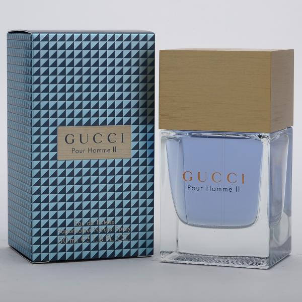 gucci pour homme 2 eau de parfum