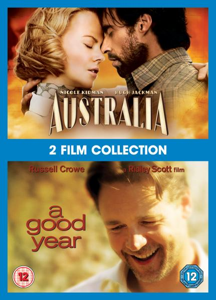 Australia/A Good Year