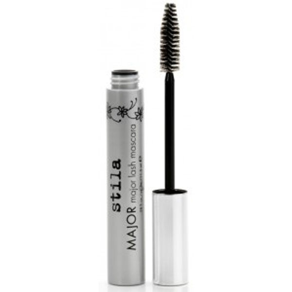 Stila Major Major Lash Mascara - Black (11.5ml)