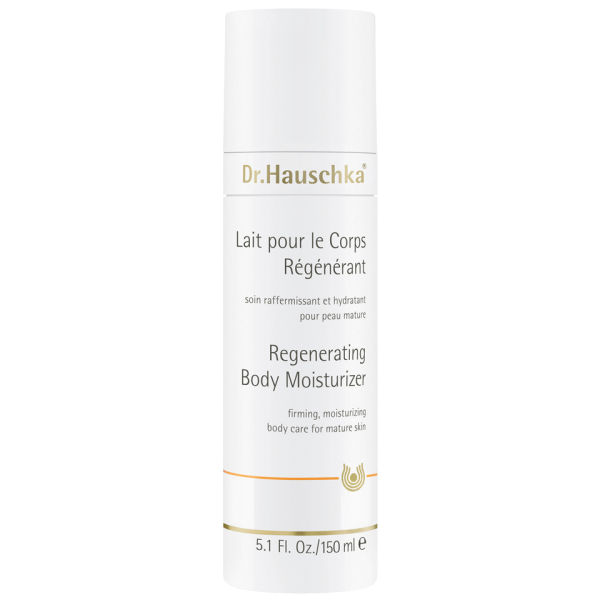 Dr. Hauschka Regenerating Body Cream 150ml