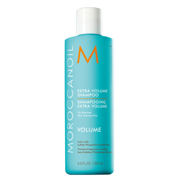 Moroccanoil Extra Volume Shampoo (250ml)