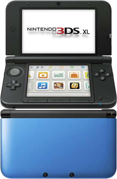 how to open up a 3ds xl sd card