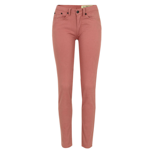 Religion Women's Guilty VXP09 Skinny Jeans - Old Rose