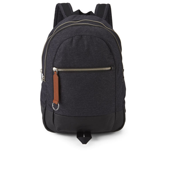 3ab781fe28cc Marc by Marc Jacobs Colour Block Backpack - Black - Free UK Delivery ...