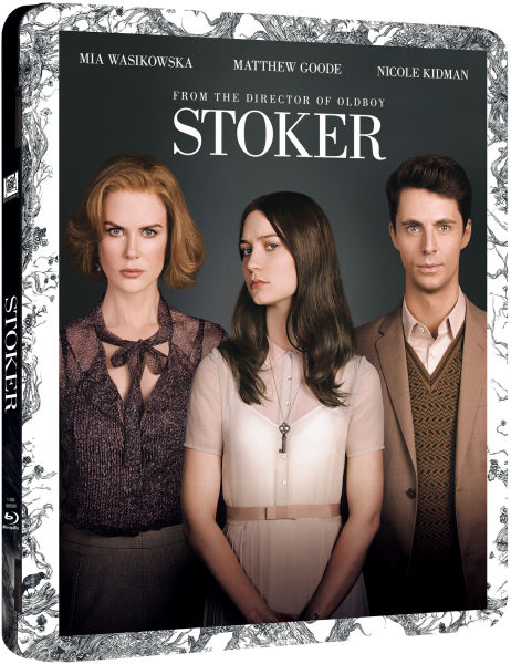 Stoker - Steel Pack Edition (Future Pak)