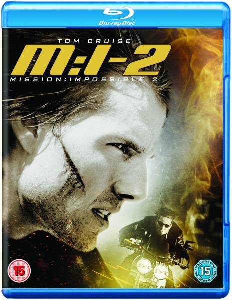 mission impossible 2 blu