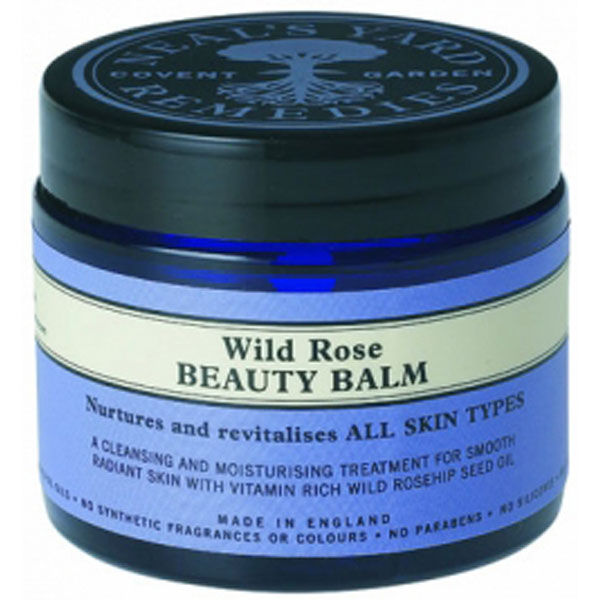 NEAL'S YARD REMEDIES WILD ROSE BEAUTY BALM (50G)