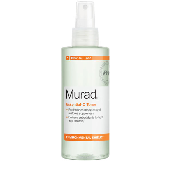 MURAD ENVIRONMENTAL SHIELD ESSENTIAL C - TONER (180ML)