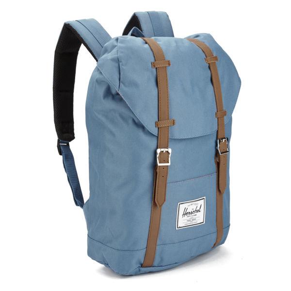 e9c8b457bc21 Herschel Supply Co. Men s Classic Retreat Backpack - Cadet Blue  Image 2