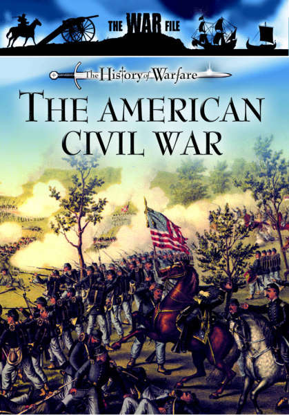 an examination of the end of the american civil war The american civil war was the largest and most destructive conflict in the western world between the end of the napoleonic wars in 1815 and the onset of world war.