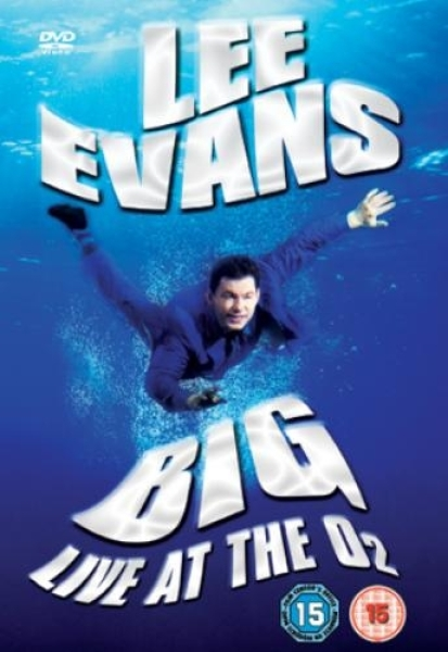 Lee Evans - Big: Live at the O2