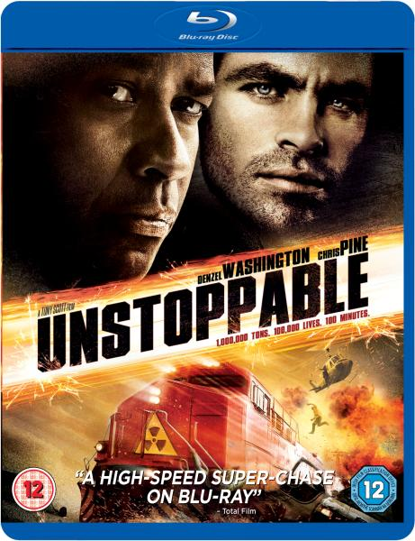 Unstoppable 2010 BluRay 720p 1.1GB [Hindi Org – English] MKV