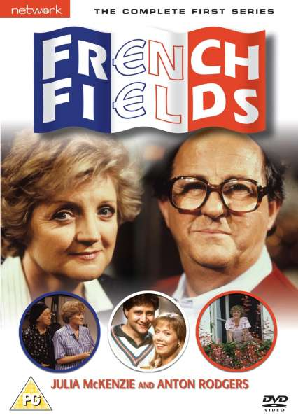 French Fields: Complete Series 1