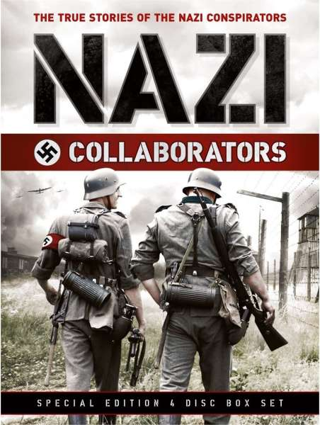 Nazi Collaborators