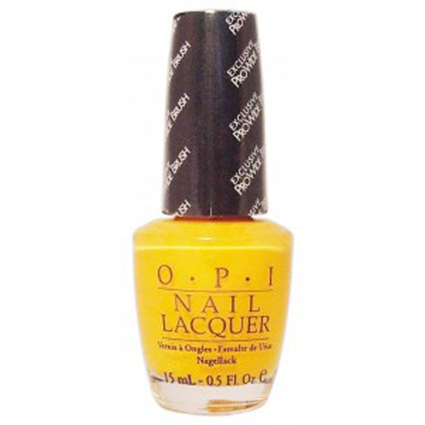 Opi The 'It' Color Nail Lacquer (15ml)