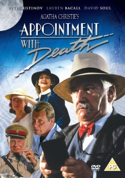 And Then There Were None Quotes With Page Numbers: Agatha Christie's Appointment With Death DVD