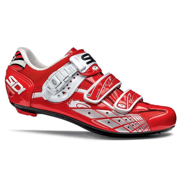 sidi laser vernice cycling shoes probikekit uk